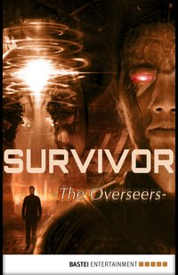 Survivor - Episode 3  - Peter Anderson - eBook