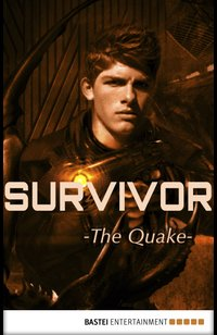 Survivor - Episode 5  - Peter Anderson - eBook