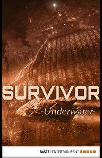 Survivor - Episode 7  - Peter Anderson - eBook