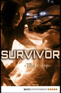 Survivor - Episode 8  - Peter Anderson - eBook