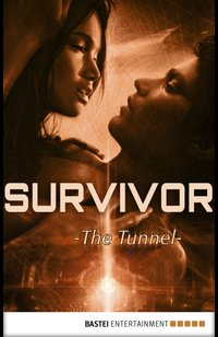 Survivor - Episode 11  - Peter Anderson - eBook