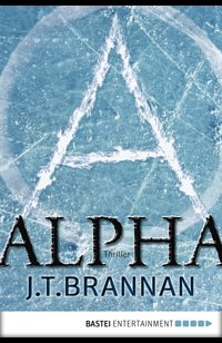 Alpha  - J. T. Brannan - eBook