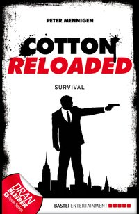 Cotton Reloaded - 12  - Peter Mennigen - eBook