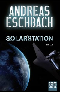 Solarstation  - Andreas Eschbach - eBook
