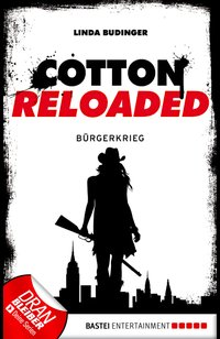 Cotton Reloaded - 14  - Linda Budinger - eBook