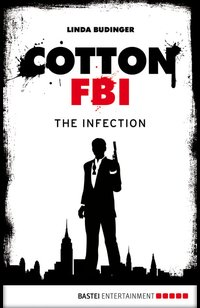 Cotton FBI - Episode 05  - Linda Budinger - eBook