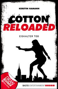Cotton Reloaded - 20  - Kerstin Hamann - eBook