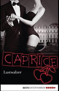 Lustwalzer - Caprice  - Jil Blue - eBook
