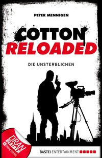 Cotton Reloaded - 23  - Peter Mennigen - eBook