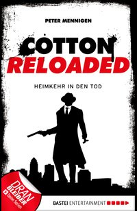 Cotton Reloaded - 29  - Peter Mennigen - eBook