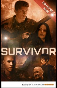 Survivor - Collector's Pack  - Peter Anderson - eBook