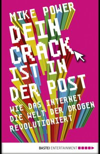Dein Crack ist in der Post  - Mike Power - eBook
