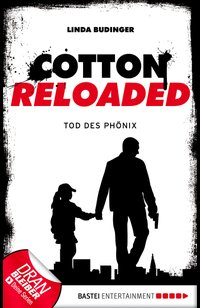 Cotton Reloaded - 25  - Linda Budinger - eBook