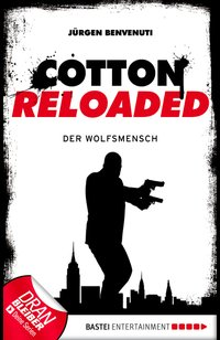 Cotton Reloaded - 26  - Jürgen Benvenuti - eBook