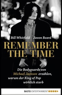 Remember the Time  - Bill Whitfield - eBook