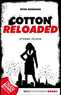 Cotton Reloaded - 27  - Peter Mennigen - eBook