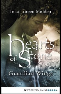 Hearts of Stone - Guardian Wings  - Inka Loreen Minden - eBook