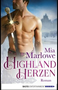 Highlandherzen  - Mia Marlowe - eBook