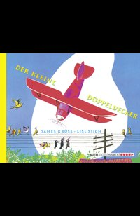 Der kleine Doppeldecker  - James Krüss - eBook