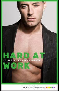 Hard at Work  - Dominic Santi - eBook