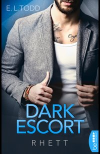 Dark Escort  - E.L. Todd - eBook