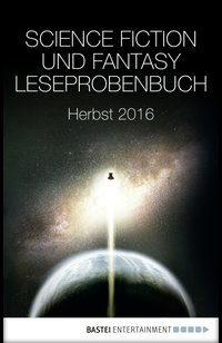 Science Fiction und Fantasy Leseprobenbuch  - Carson Hammer - eBook