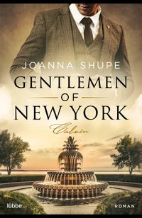 Gentlemen of New York - Sündig wie Silber  - Joanna Shupe - eBook
