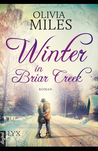 Winter in Briar Creek  - Olivia Miles - eBook