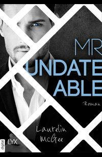 Mr Undateable  - Laurelin McGee - eBook