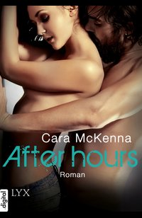 After Hours  - Cara McKenna - eBook