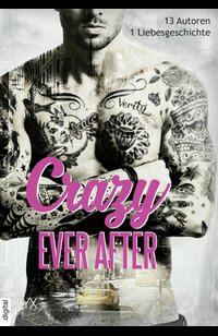 Crazy Ever After  - Helena Hunting - eBook