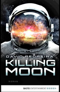 Killing Moon  - David Pedreira - eBook