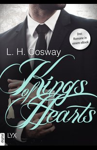 Kings of Hearts  - L. H. Cosway - eBook