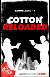 Cotton Reloaded - Sammelband 17  - Nadine Buranaseda - eBook