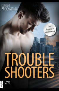 Troubleshooters  - Suzanne Brockmann - eBook
