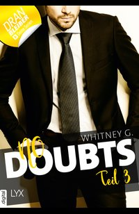 No Doubts – Teil 3  - Whitney G. - eBook
