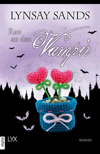 Ran an den Vampir  - Lynsay Sands - eBook