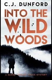 Into the Wild Woods  - C.J. Dunford - eBook