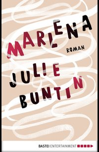 Marlena  - Julie Buntin - eBook
