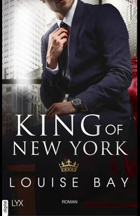 King of New York  - Louise Bay - eBook