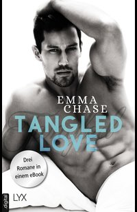Tangled Love  - Emma Chase - eBook