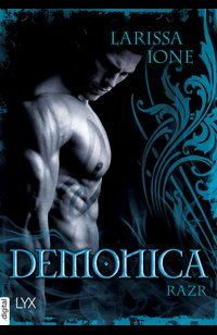 Demonica - Razr  - Larissa Ione - eBook