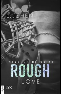 Rough Love  - L. J. Shen - eBook