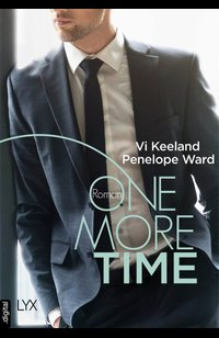 One More Time  - Penelope Ward - eBook