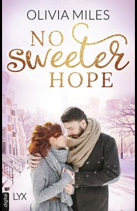 No Sweeter Christmas  - Olivia Miles - eBook