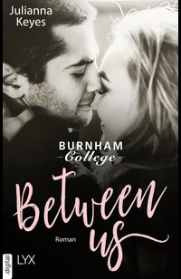 Between us  - Julianna Keyes - eBook