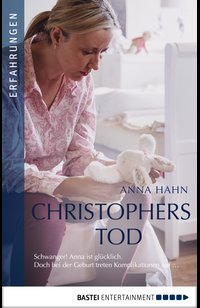 Christophers Tod  - Anna Hahn - eBook