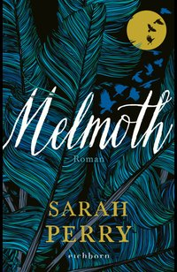 Melmoth  - Sarah Perry - eBook