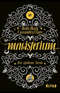 Magisterium  - Holly Black - eBook