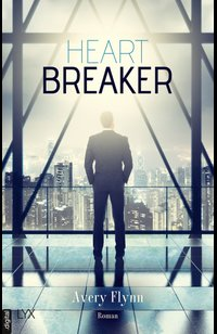 Heartbreaker  - Avery Flynn - eBook